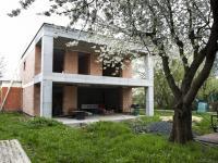Prodej domu v osobním vlastnictví 235 m², Praha 9 - Újezd nad Lesy