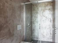 sprchový kout (Prodej bytu 6+kk v osobním vlastnictví 232 m², Praha 5 - Smíchov)