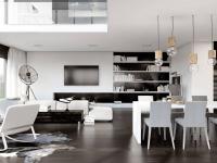 Prodej bytu 6+kk v osobním vlastnictví 232 m², Praha 5 - Smíchov