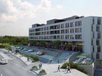Prodej obchodních prostor 155 m², Praha 5 - Smíchov
