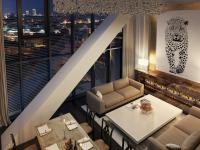 Prodej bytu 5+kk v osobním vlastnictví, 216 m2, Praha 5 - Smíchov