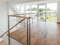 pokoj (Prodej bytu 3+kk v osobním vlastnictví 129 m², Praha 5 - Smíchov)