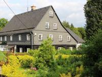 Prodej penzionu 596 m², Krásná Lípa