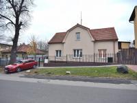Pronájem domu v osobním vlastnictví 110 m², Zbuzany