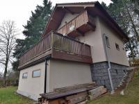 Prodej domu v osobním vlastnictví 130 m², Kovářov