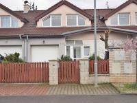 Prodej domu v osobním vlastnictví 140 m², Hostivice
