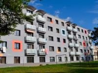 Prodej bytu 2+1 v osobním vlastnictví 55 m², Vamberk