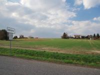 Prodej pozemku 2087 m², Hřibiny-Ledská