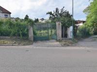 Prodej pozemku 850 m², Černošice
