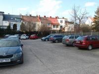 Pronájem komerčního objektu 35 m², Hradec Králové