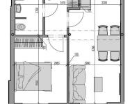 Prodej bytu 2+kk v osobním vlastnictví 36 m², Rokytnice nad Jizerou