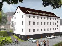 Prodej bytu 2+kk v osobním vlastnictví 41 m², Rokytnice nad Jizerou