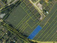 Prodej pozemku 1300 m², Týniště nad Orlicí