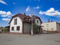 Prodej domu v osobním vlastnictví 250 m², Týniště nad Orlicí