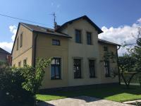 Pronájem bytu 3+1 v osobním vlastnictví 100 m², Velké Poříčí