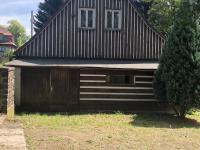 Prodej domu v osobním vlastnictví 191 m², Šluknov