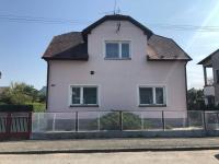 Prodej domu v osobním vlastnictví 125 m², Borohrádek