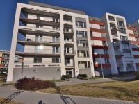 Prodej bytu 1+kk v osobním vlastnictví 38 m², Praha 5 - Zličín