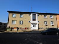 Prodej nájemního domu, 570 m2, Černčice