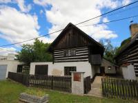 Prodej chaty / chalupy, 200 m2, Chorušice