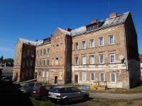 Prodej nájemního domu 500 m², Krásná Lípa