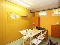 prostory k podnikání (Prodej kancelářských prostor 27 m², Milovice)