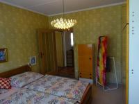 Ložnice (Prodej bytu 3+1 v osobním vlastnictví 85 m², Litomyšl)