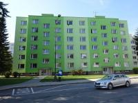 Prodej bytu 3+1 v osobním vlastnictví 85 m², Litomyšl