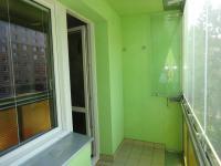 Uzavíratelná lodžie (Prodej bytu 3+1 v osobním vlastnictví 85 m², Litomyšl)