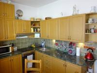 Kuchyň (Prodej bytu 3+1 v osobním vlastnictví 85 m², Litomyšl)