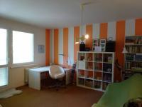 Druhý pokoj (Prodej bytu 3+1 v osobním vlastnictví 85 m², Litomyšl)