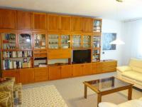 Obývací pokoj (Prodej bytu 3+1 v osobním vlastnictví 85 m², Litomyšl)