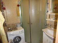 Koupelna (Prodej bytu 3+1 v osobním vlastnictví 85 m², Litomyšl)