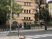 Pronájem bytu 2+kk v osobním vlastnictví 40 m², Praha 5 - Smíchov