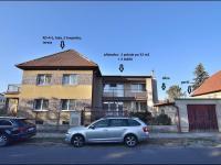 Prodej domu v osobním vlastnictví 180 m², Koštice