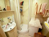 koupelna - Prodej bytu 3+1 v osobním vlastnictví 72 m², Praha 10 - Záběhlice