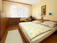 ložnice - Prodej bytu 3+1 v osobním vlastnictví 72 m², Praha 10 - Záběhlice
