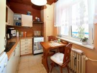 kuchyně - Prodej bytu 3+1 v osobním vlastnictví 72 m², Praha 10 - Záběhlice