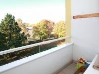 lodžie - Prodej bytu 3+1 v osobním vlastnictví 72 m², Praha 10 - Záběhlice