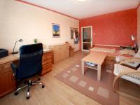 dětský pokoj - Prodej bytu 3+1 v osobním vlastnictví 72 m², Praha 10 - Záběhlice