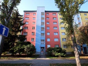 pohled  - Prodej bytu 3+1 v osobním vlastnictví 72 m², Praha 10 - Záběhlice