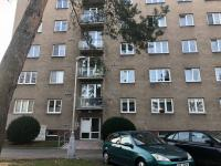 Prodej bytu 2+1 v družstevním vlastnictví 56 m², Hradec Králové