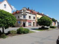 Pronájem komerčního objektu 217 m², Týniště nad Orlicí