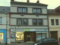 Pronájem obchodních prostor 16 m², Choceň