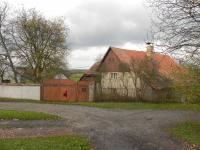 Prodej zemědělského objektu 286 m², Vysoká