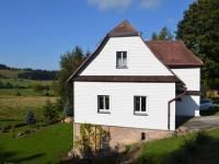Prodej domu v osobním vlastnictví 220 m², České Petrovice