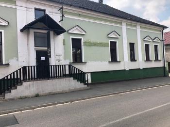 Pronájem komerčního objektu 350 m², Předměřice nad Labem