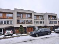 Prodej domu v osobním vlastnictví 233 m², Náměšť nad Oslavou