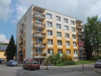 Prodej bytu 3+1 v osobním vlastnictví 72 m², Rychnov nad Kněžnou