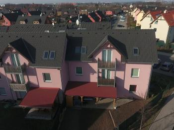 Prodej bytu 3+1 v osobním vlastnictví 76 m², Nupaky